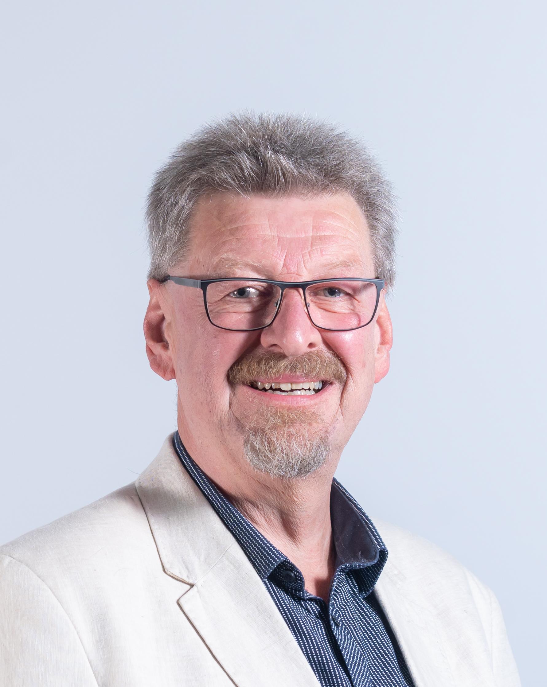 Karl- Heinz Schramm